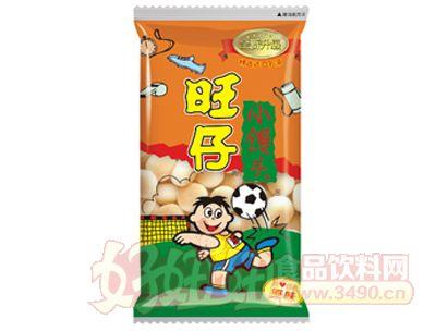 小馒头45g(经典原味)黄