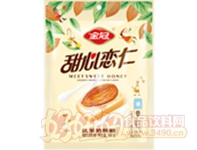 380g甜心恋仁优果奶酥