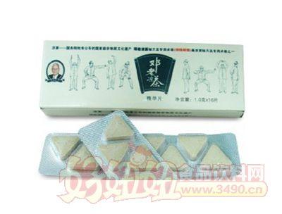 邓记凉茶精华含片