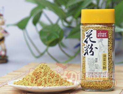 桌宇油菜花粉