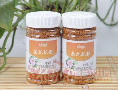 桌宇220g茶花粉