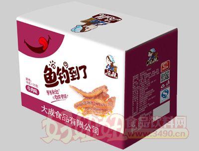 凌妹�~干牛肉味16gX20包