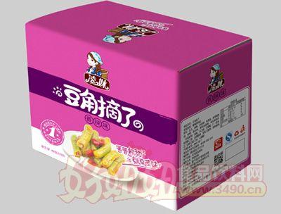凌妹豆角香辣味40gX20包