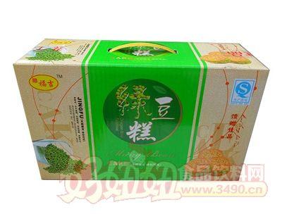 福吉绿豆糕礼盒