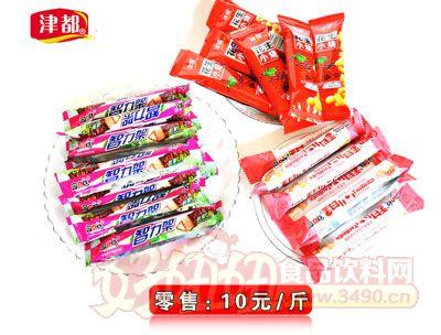 津都小米果10元1斤