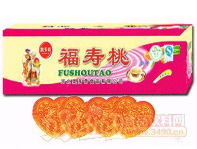 奥多奇福寿桃