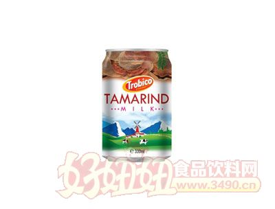 330ML天然果奶