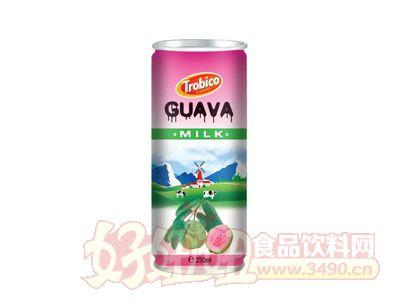 越南纯天然果奶