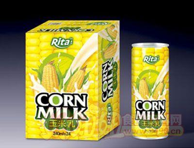 高级玉米乳