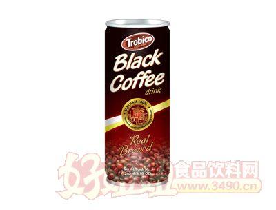 翔达越南咖啡饮品
