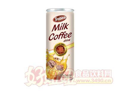 高级越南原产摩卡咖啡饮品