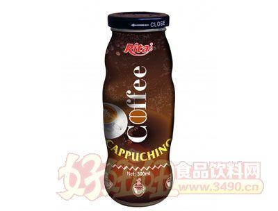 300毫升越南原装进口咖啡