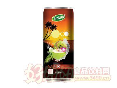 250毫升越南进口椰奶
