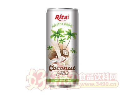 越南进口250毫升椰奶