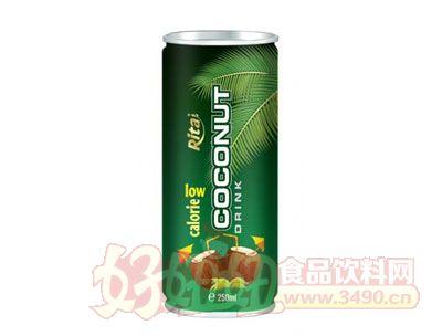 250毫升越南进口椰子水