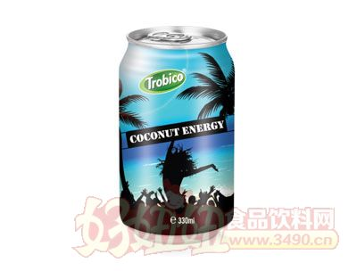 330毫升椰子水功能饮料