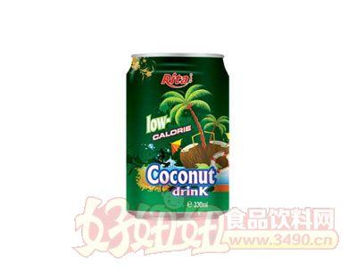 330毫升越南进口椰子水