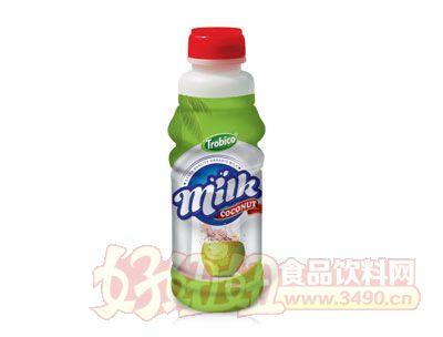 越南原产椰奶500ml瓶装