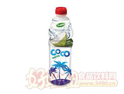1.25L越南进口天然健康椰子水