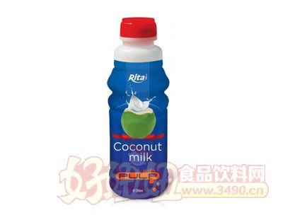 越南进口500毫升椰奶