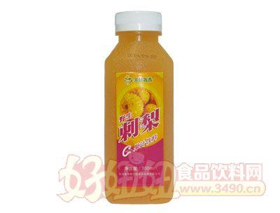 美茹奢香刺梨汁300ml