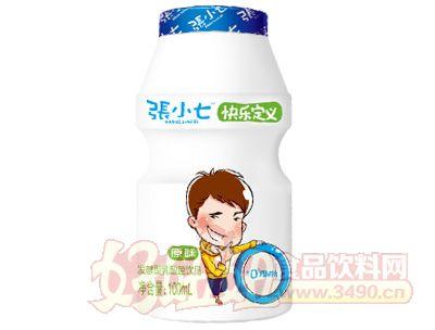 张小七乳酸菌饮品100ml