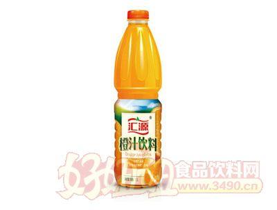 汇源橙汁饮料1.5L