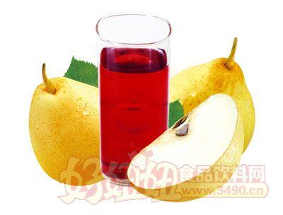 汇源浓缩梨汁