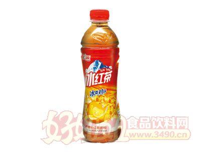 汇源冰红茶500ml