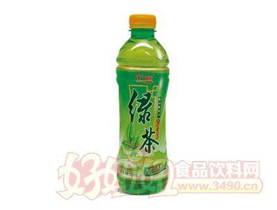 汇源绿茶500ml