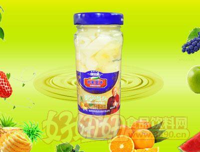 水果王子460g菠萝罐头