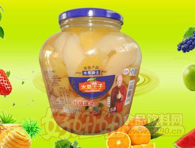 水果王子1025g什锦罐头