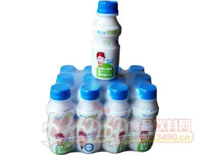 张小七乳酸菌饮品330mlx12瓶男款