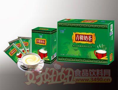 圣湖青稞奶茶22g×10袋×6盒