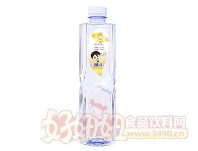 益身堂苏打水系列产品