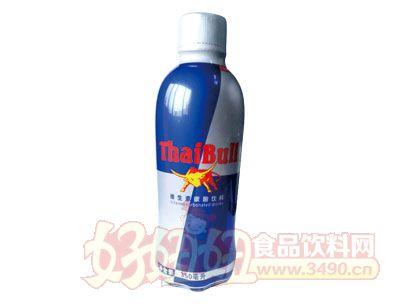 泰牛维生素碳酸饮料350ml加汽型