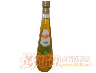 喜牵喜苹果醋828ml