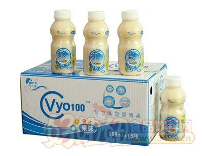 爱儿乐乳酸菌饮品原味368ml×15瓶