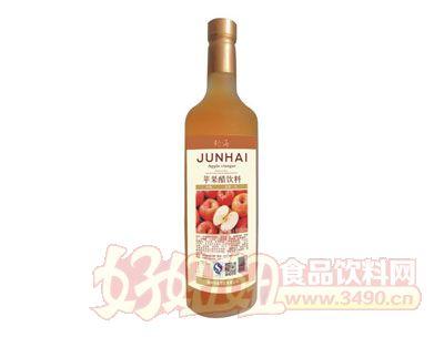 钧海苹果醋饮料