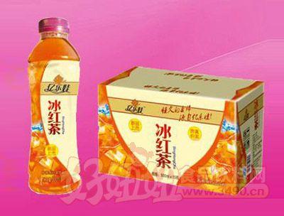 冰红茶饮料500ml 15瓶
