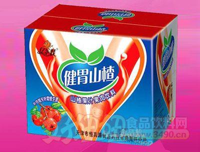 健胃山楂(纸箱)500ml 15瓶