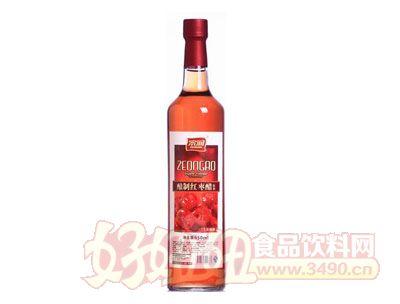 宗润红枣醋650ml