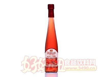 宗润红枣醋375ml