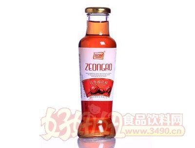 宗润红枣醋312ml