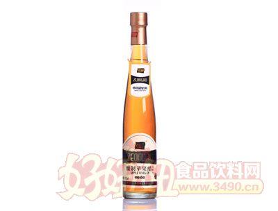 宗润苹果醋375ml光瓶