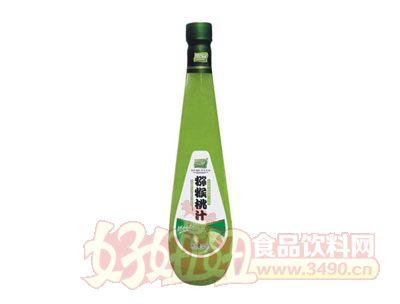 宗润猕猴桃汁果汁饮料828ml