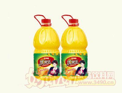 澳神峰优果乐橙味4.5L