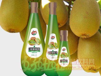 千汁汇猕猴桃汁