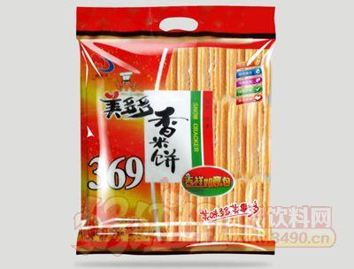 美多多香米饼369g