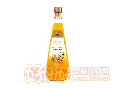 雨露芒果汁饮品1.5L